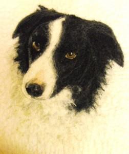 Dog Portrait #2