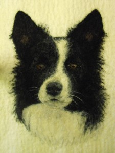 Dog Portrait #3