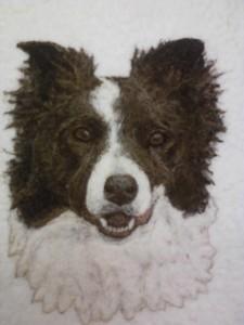 Dog Portrait #4